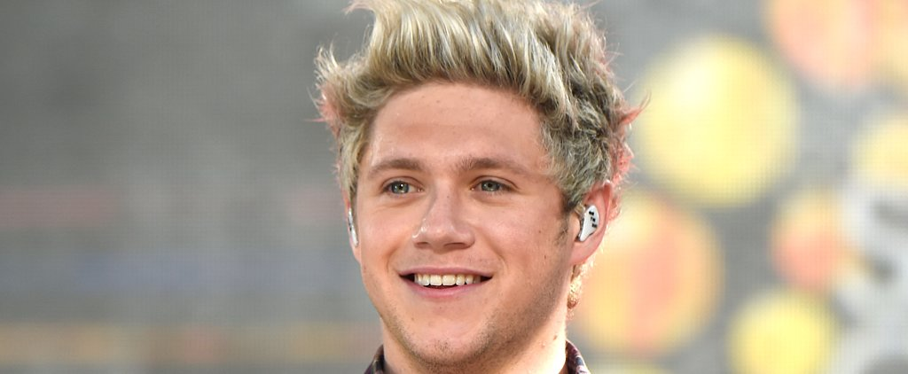 1D Fans Are Losing Their Chill Over Niall Horan's Hair Colour