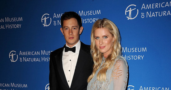 Nicky Hilton Rothschild Is Pregnant With Her First Child