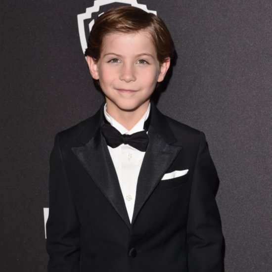 Jacob Tremblay on Jimmy Kimmel Live January 2016