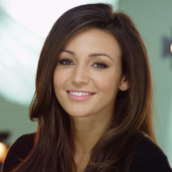 Michelle Keegan Signs a Beauty Deal With Revlon