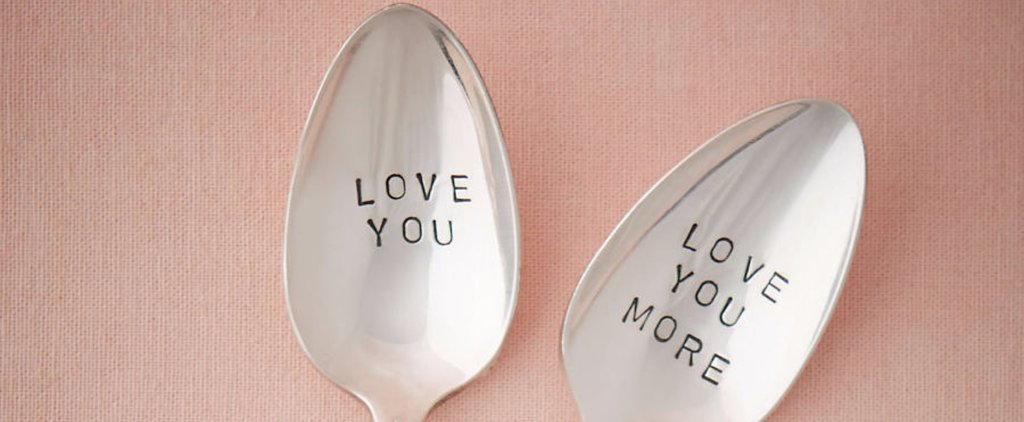 25 Adorable Gifts to Give Newly Engaged Couples