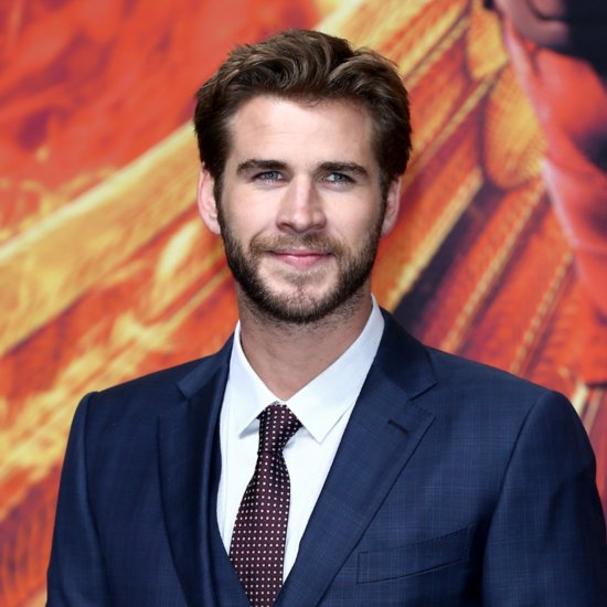 Hot Liam Hemsworth Pictures
