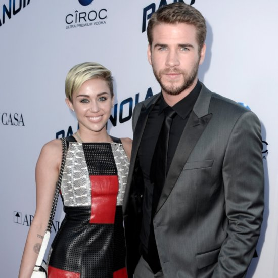 Are Miley Cyrus and Liam Hemsworth Officially Back Together?