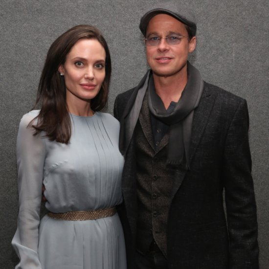 Are Brad Pitt and Angelina Jolie Adopting Another Child?