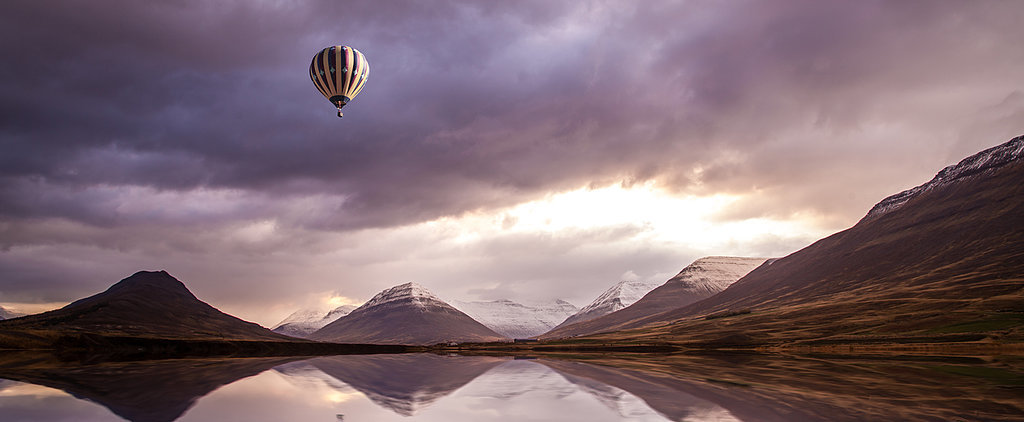 You Can Fly to Iceland For $99 — Yes, Really