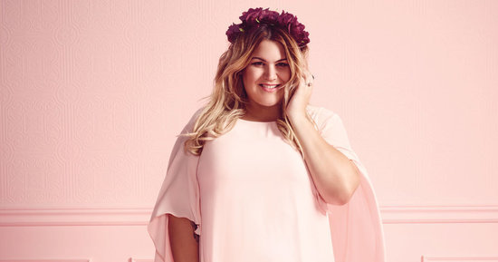 These Actually Fashionable Plus-Size Dresses Are Made With You In Mind