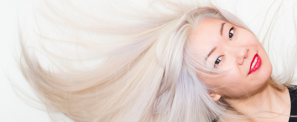 Everything You'll Ever Need to Know About Going Platinum Blond