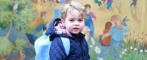 The 40 Cutest Pictures of Prince George