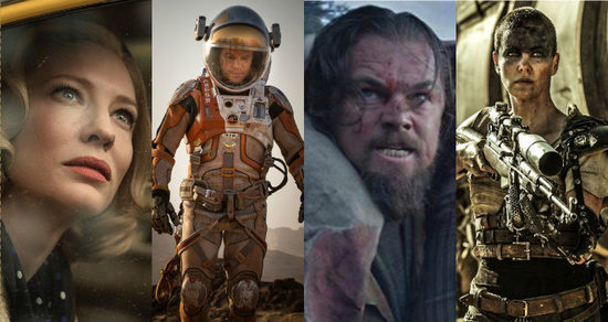 Oscars 2016: 6 Lessons Learned From This Year's Nominations