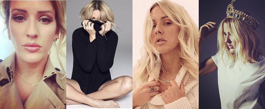 EXCLUSIVE: 5 Minutes With . . . Ellie Goulding