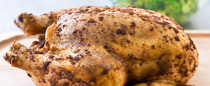 "Easy ""Roast"" Whole Chicken in a Slow Cooker"