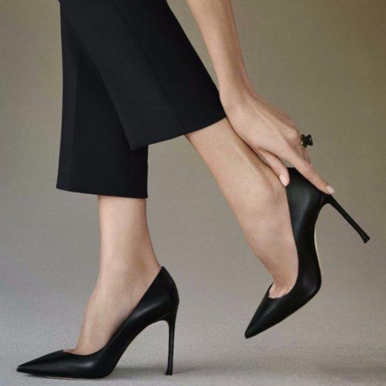 Dioressence Heels 2016