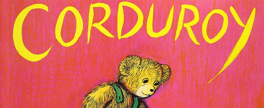 These Are the 32 Books From Your Childhood That Your Kids Should Have