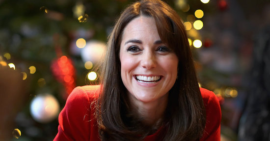 Kate Middleton, Duchess Of Cambridge, Joins Huffington Post For A Day