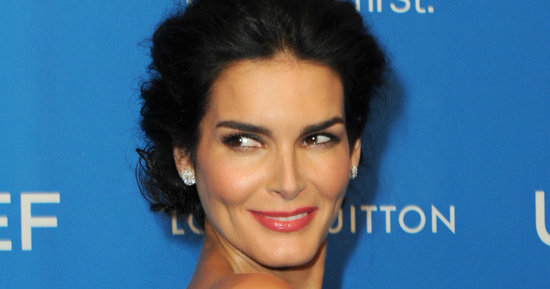 Celebrities Break All The Winter Rules On This Week's Best Beauty List