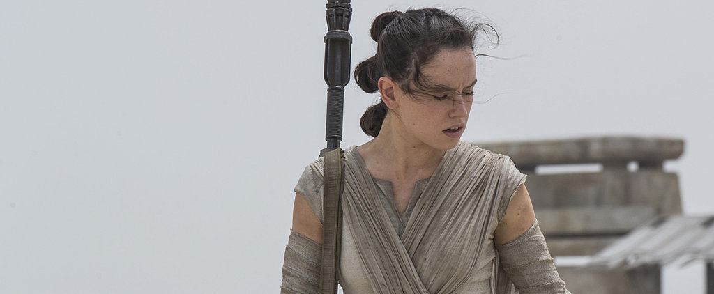 How John Williams Gave the Most Subtle Hint About Rey's Parents in Star Wars