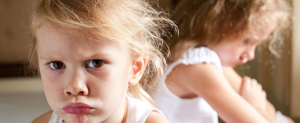 How to Tell If You Have an Aggressive Child on Your Hands and If It's Actually a Bad Thing