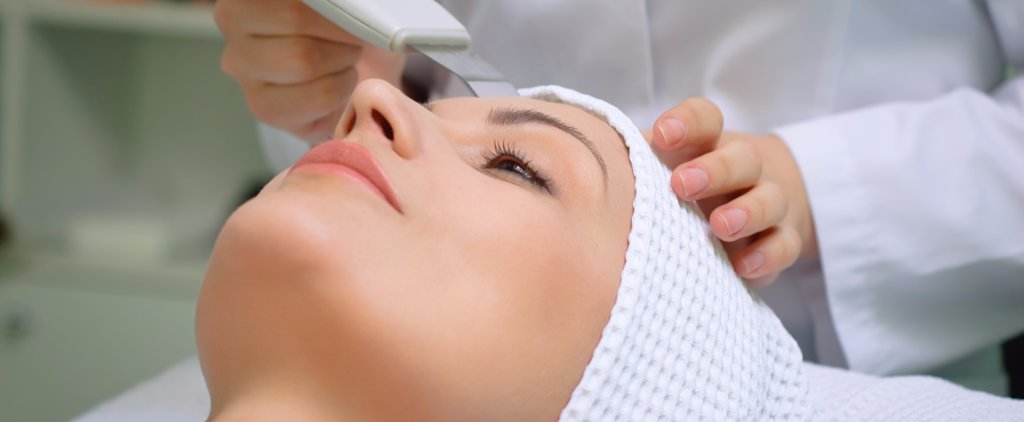 Could an Ultrasound Facial Be the Secret to a Flawless Complexion?
