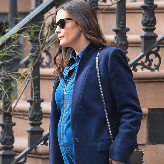 Liv Tyler Out in NYC January 2016 | Pictures