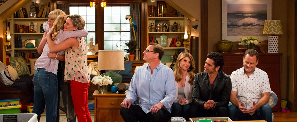 How the Fuller House Pilot Is Really a Full House Series Finale