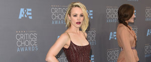 Time to Play Critic: Who's the Night's Best Dressed?
