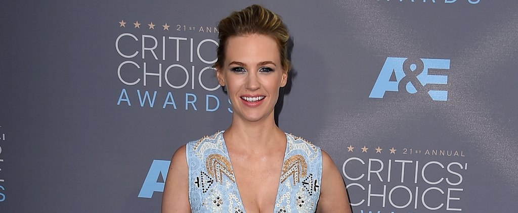 Blue Is the Hottest Color of the Critics' Choice Awards