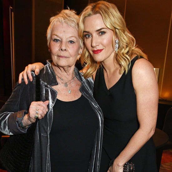 Kate Winslet at London Critics' Film Awards 2016 | Pictures