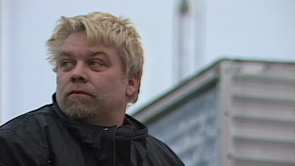 This Is the Reason Steven Avery Hasn't Seen Making a Murderer