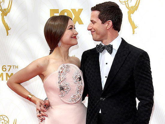 Andy Samberg: 'I Would Love to Have a Baby Someday'