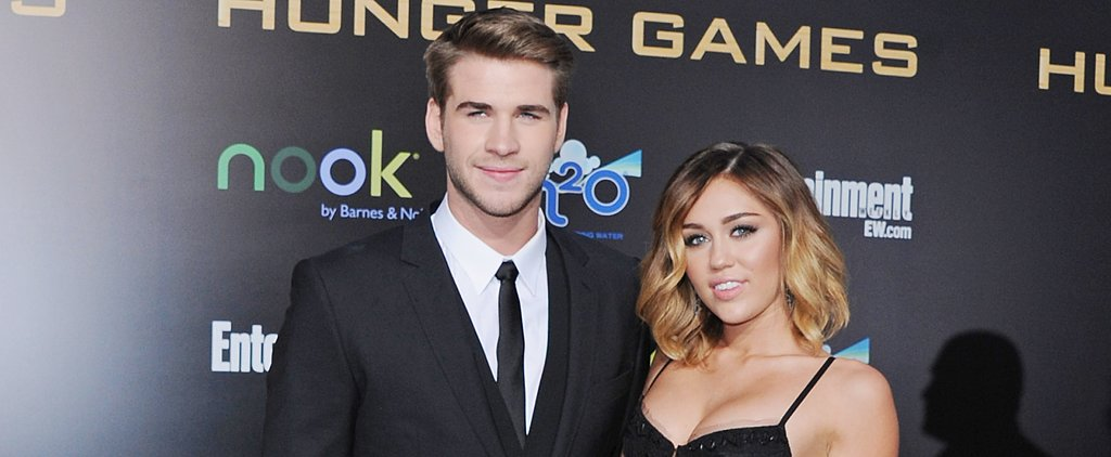 Prepare to Be Dazzled by Miley's Seriously Stunning Engagement Ring