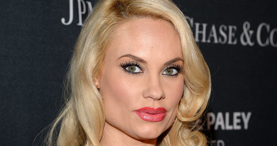 Coco Austin Shares Bikini Throwback Pic To Remind Fans Of Her Modeling Roots