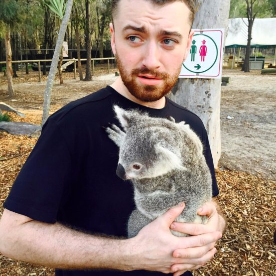 Sam Smith Hottest Photos