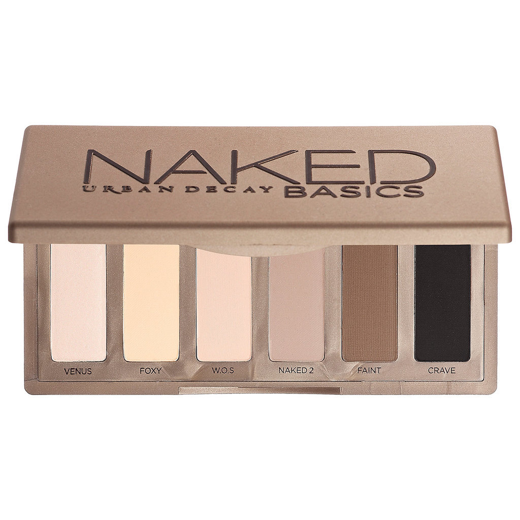 For a Sultry, Matte, Contoured Eye