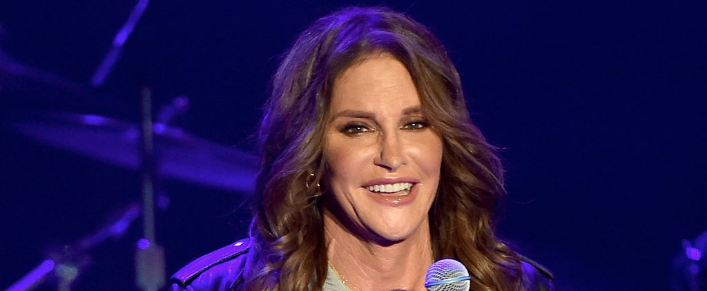 Caitlyn Jenner Is Writing a Memoir About Her Transition