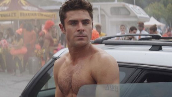 'Neighbors 2' Trailer Is Hilarious With the Return of Zac Efron (Who Still Can't Find His Shirt)