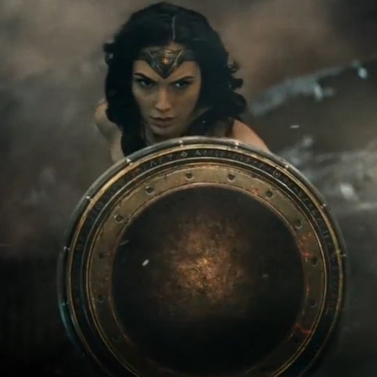 Why Wonder Woman Is a Feminist Icon