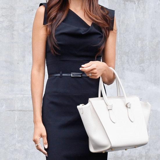 Little Black Dress Shopping