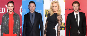 Hollywood Can't Get Enough of These Aussie Stars