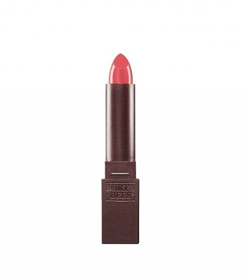 Product Spotlight: Burt's Bees Now Has a Lipstick