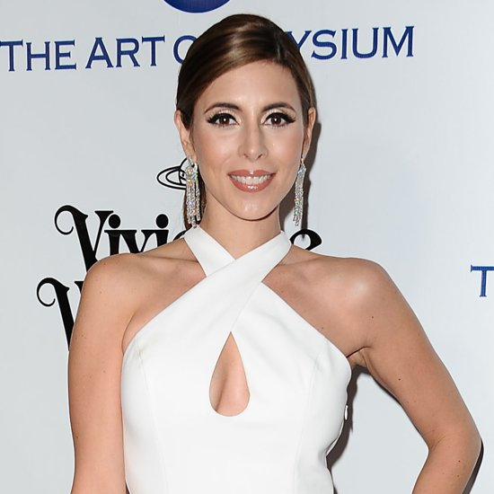 Jamie-Lynn Sigler Reveals She Has Multiple Sclerosis
