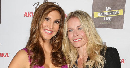 Chelsea Handler Responds To Heather McDonald's Claim She 'Lived In Fear' Working For Her