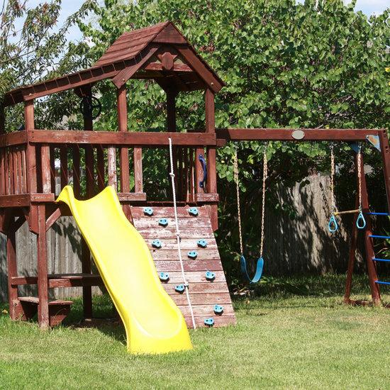 Neighbors Suing Over Noisy Kids