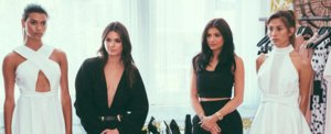 Kendall and Kylie Are Bringing Their New Line to Fashion Week