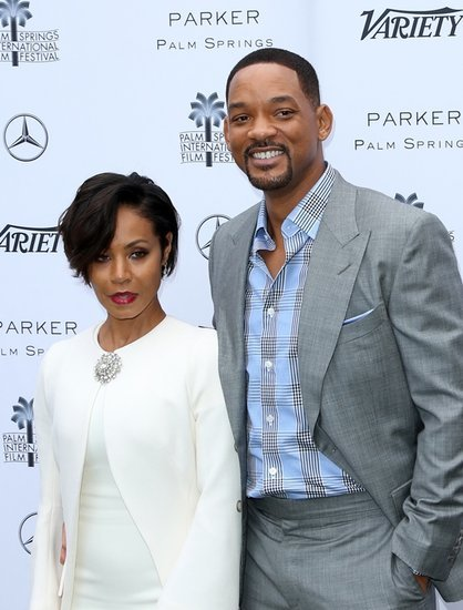Alexis Arquette calls out Will Smith and Jada Pinkett Smith for being gay hypocrites after Oscar boycott announcement