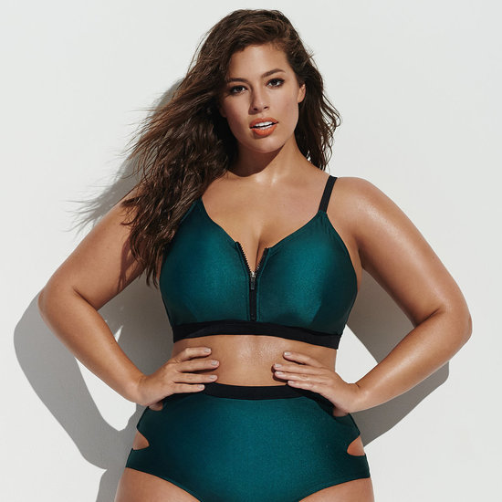 Ashley Graham's Forever 21 Campaign Spring 2016