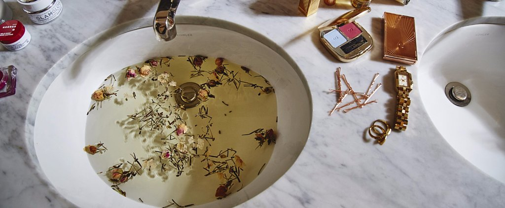 7 Ways to Incorporate Rosewater Into Your Beauty Routine