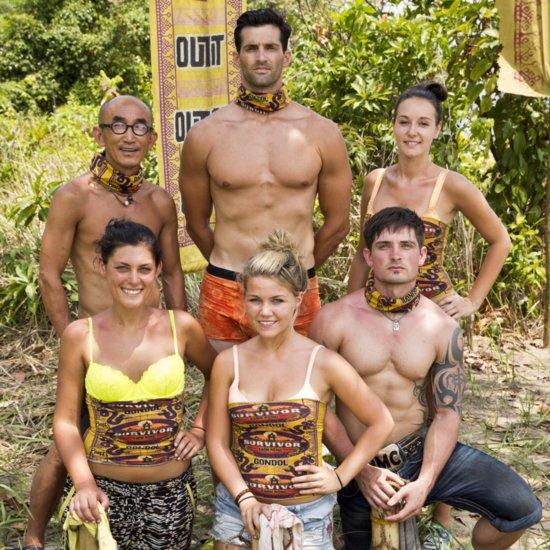 Survivor Season 32 Cast