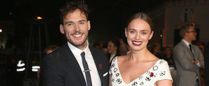 Sam Claflin and Laura Haddock Welcome Their First Child!