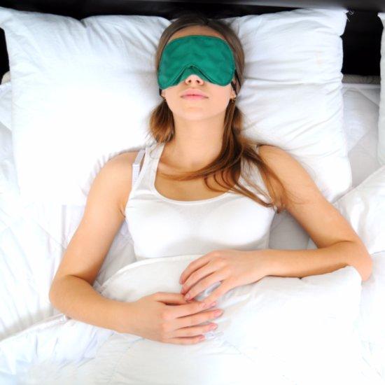 Foods For Deeper Sleep