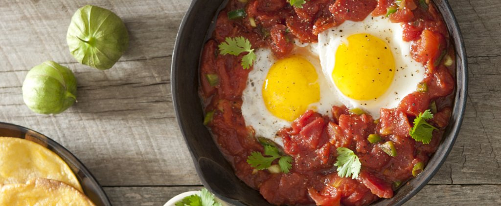 Start Your Day With the Ultimate Huevos Rancheros Recipe